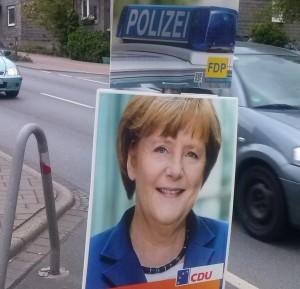 Merkel-k
